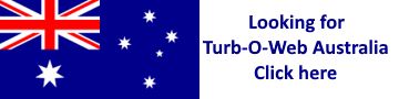Redirect to Turb-O-Web Australia